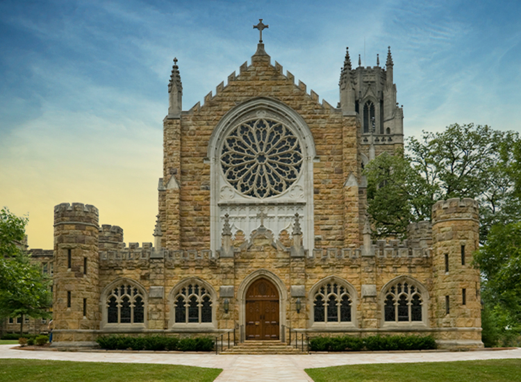 The University of the South - Sewanee